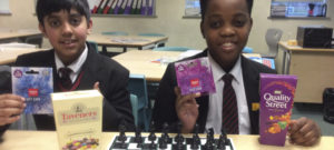 Chess Club holds exciting tournament