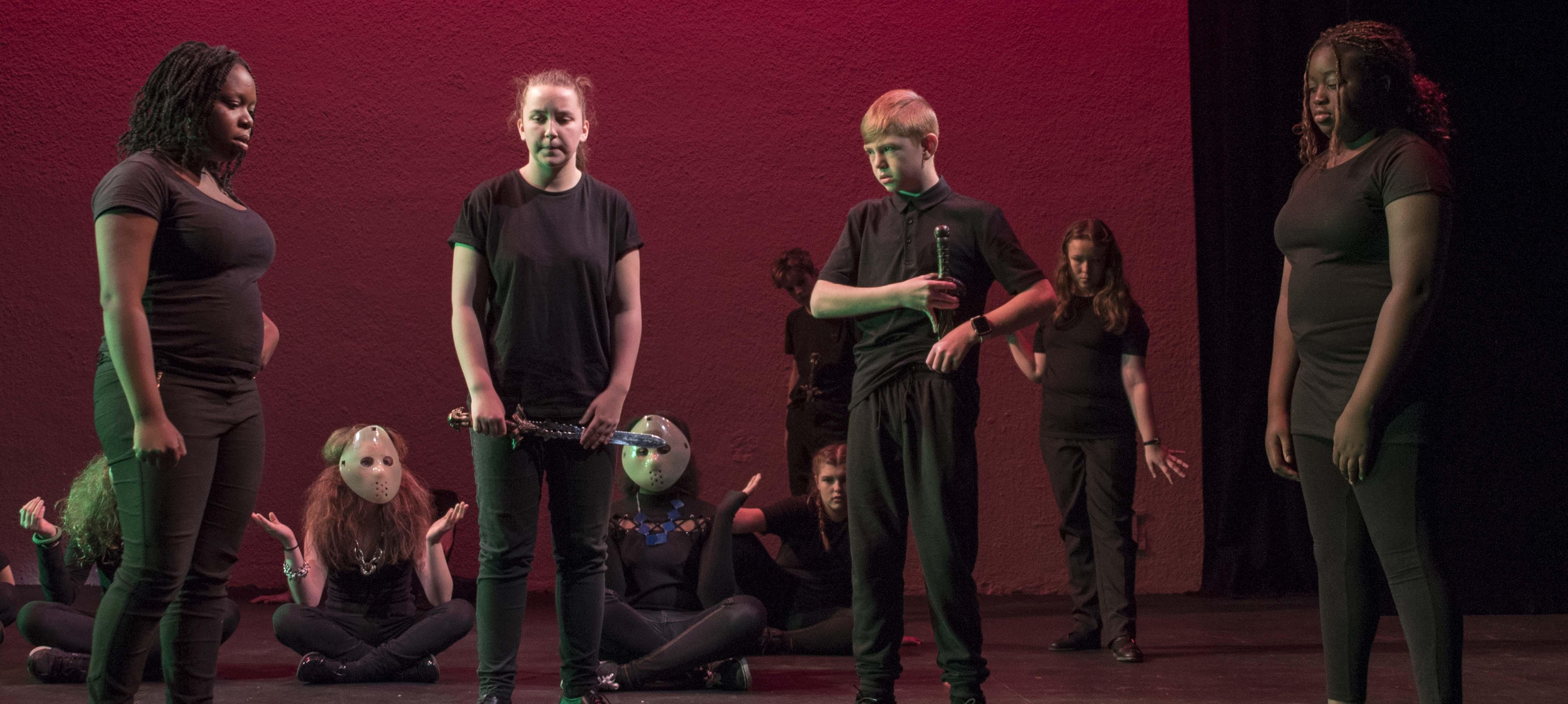 Macbeth (November 2016)