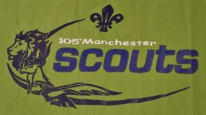 105th Manchester St Peters Scout Group