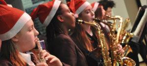 Winter Wonderland Concert (December 2016)