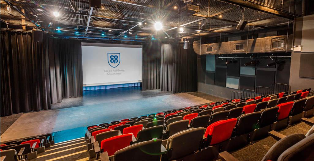 Community Arts, Theatre & Music