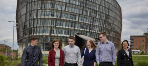Work Experience: a guide for Year 10 students and their families