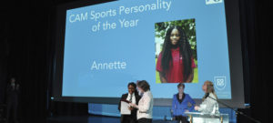 Sports Awards Evening, CAM Talks, Alan Gibbons and more: end of term round-up