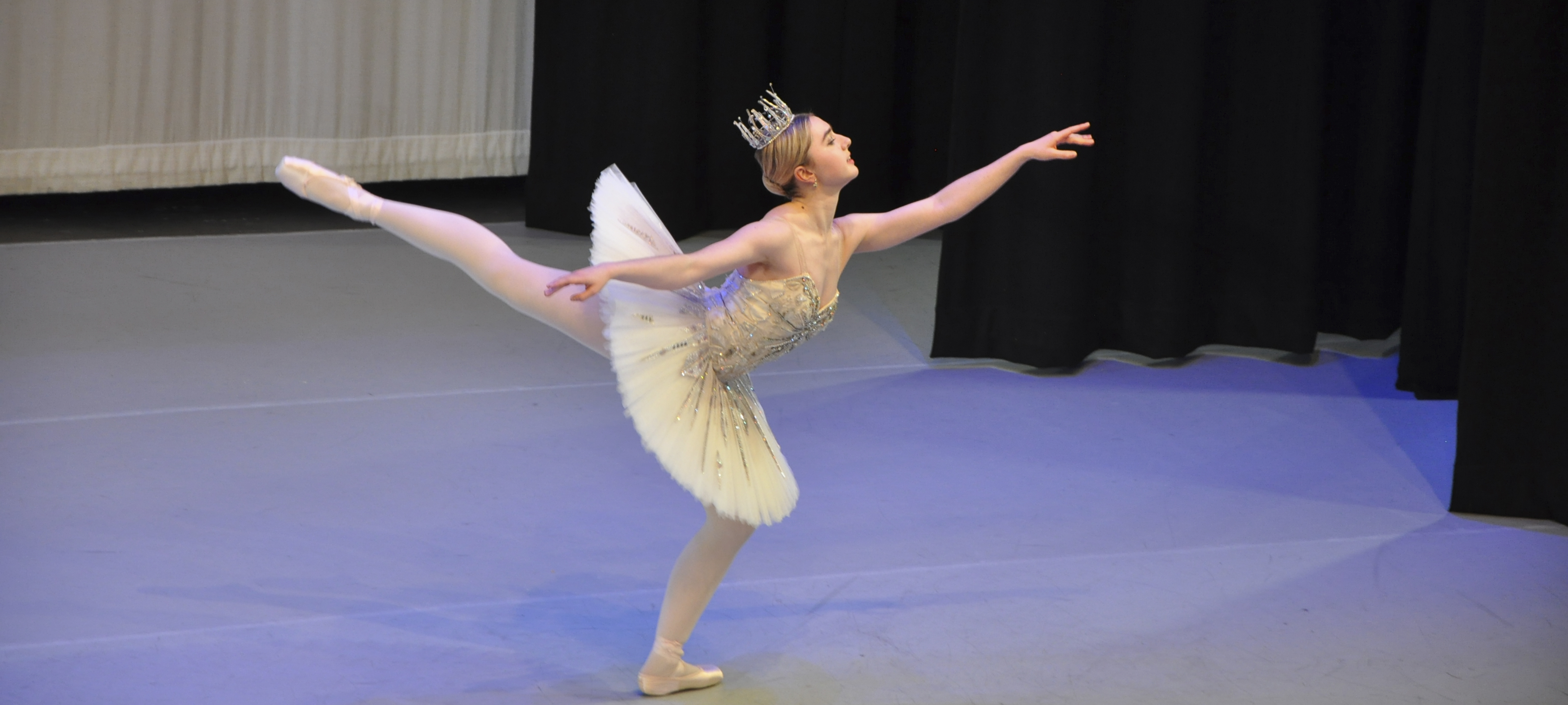 World class ballet comes to Blackley