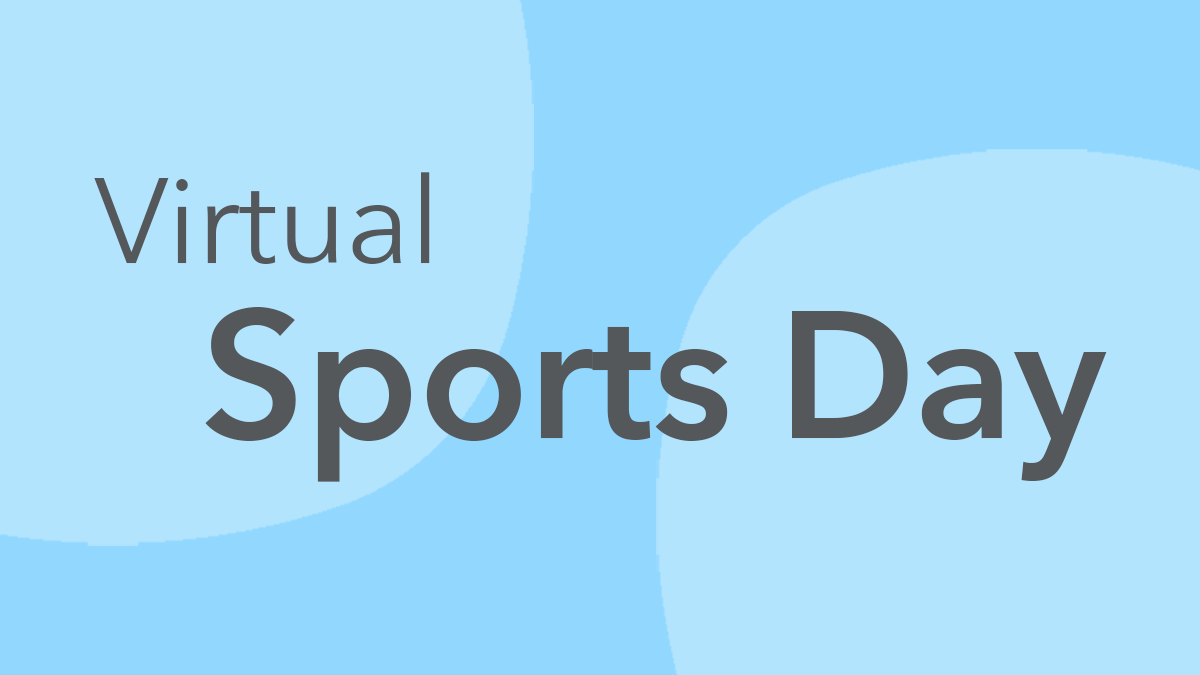 Virtual Sports Day: the results are in