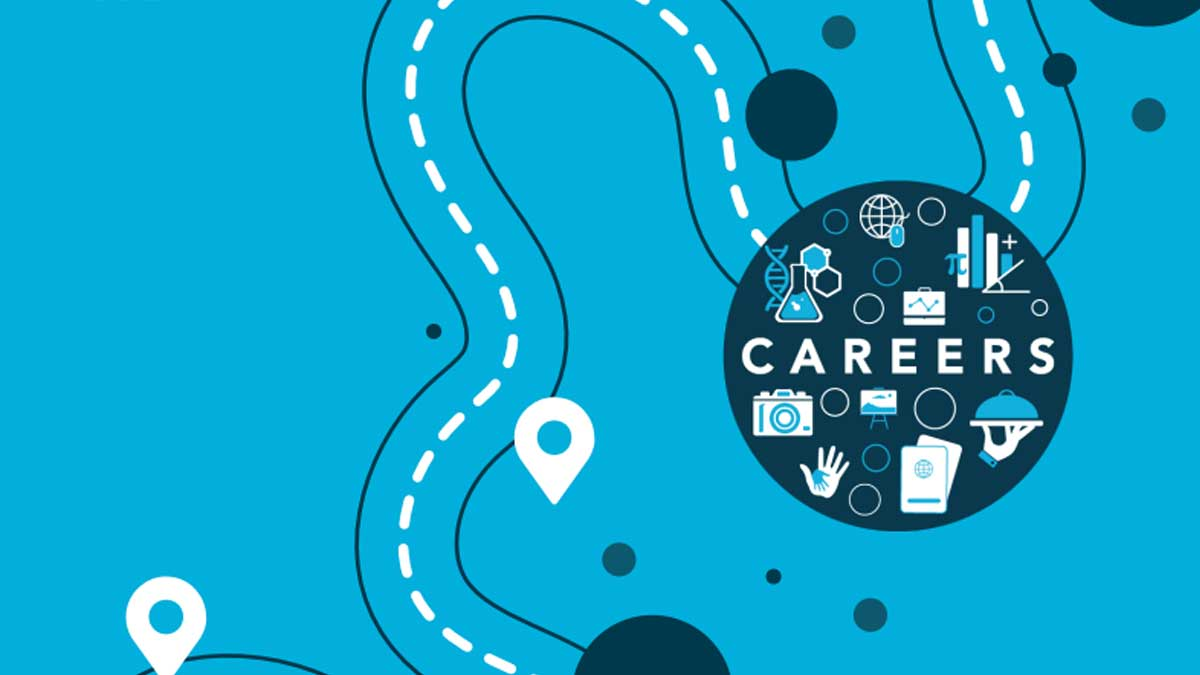 Read our first ever Careers Newsletter
